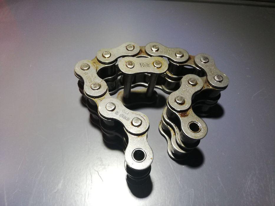 Łańcuch przekładni wciągania Claas Jaguar 800 / 212577 MTS052 Łomża - image 1