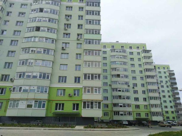Продается 2к квартира в новом доме на Харьковской