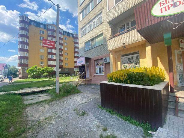 Оренда торгового приміщення, п-т Лушпи, 15 (30 м2)