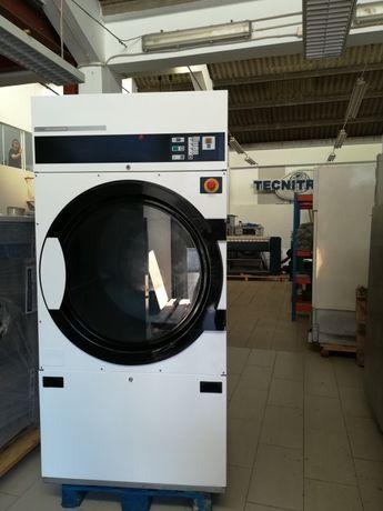 Electrolux Máquina de lavar e secar 45kg roupa Self-service lares