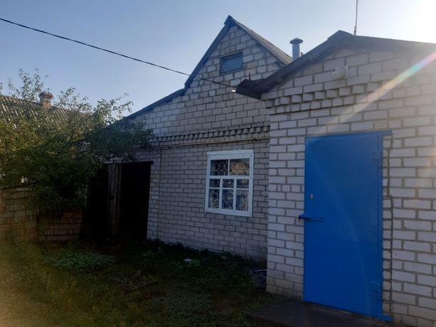 Продам дом г. Новомосковск (Решкут)