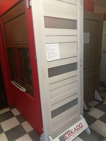Skrzydło drzwiowe Erkado - wyprzedaż ekspozycji