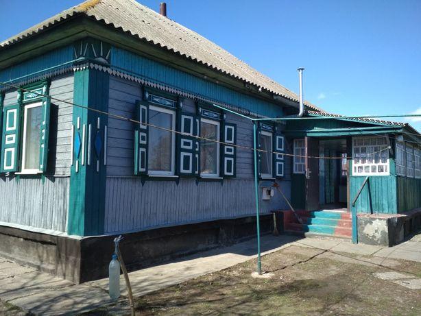 Продам дом в селе Поповка!