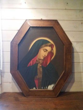 Obraz religijny - Matka Boża