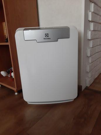 Oczyszczacz powietrza Electrolux EAP 150