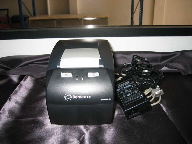 Impressora térmica para POS ou registadora ou terminal de pagamento