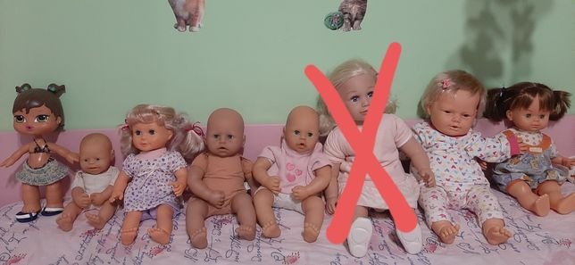Лялька,кукла реборн,реалістична