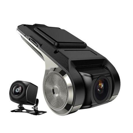 Видеорегистратор для Android магнитол на 2 камеры