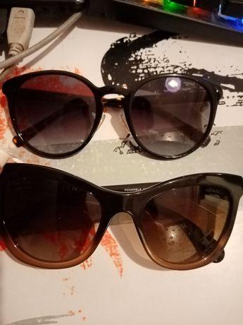 Chanel Max Mara очки