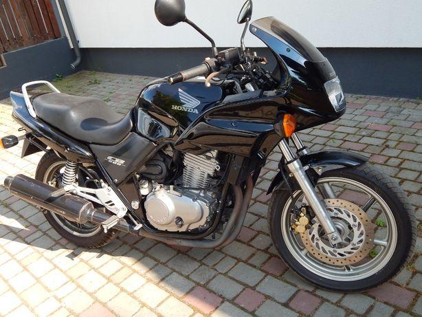 Мотоцикл Honda CB500