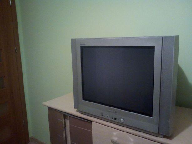 sprzedam telewizor samsung cz-21a083n