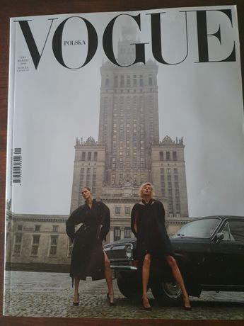 Vogue Polska nr 1