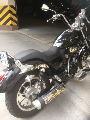 Sprzedam Motocykl Junak M12 Vintage M12 125km.