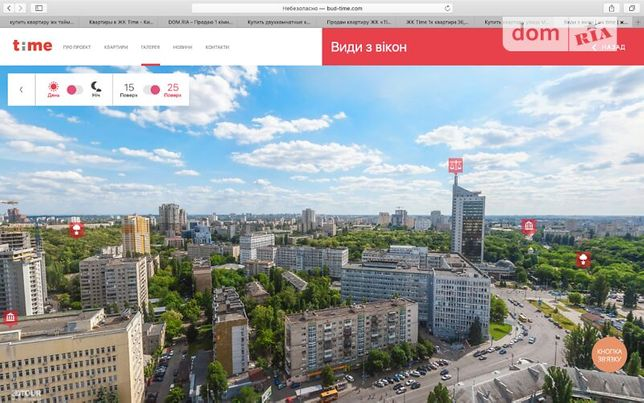 Пентхаус Липковского 38 ЖК Тайм Квартет Изумрудный Адамант Династия