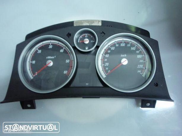 Quadrante / Conta-km - Opel Astra H  (Diesel )