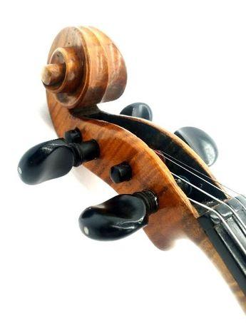 Antonio Straduarius 1903 Piękne niemieckie stare skrzypce J.Altrichte