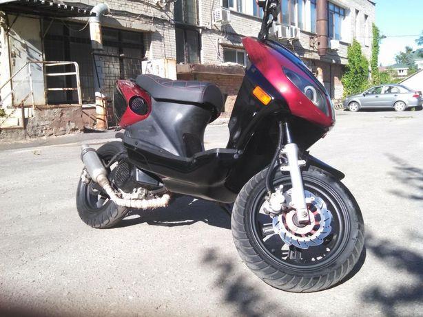 разборка. по.запчастям.скутер.150сс.