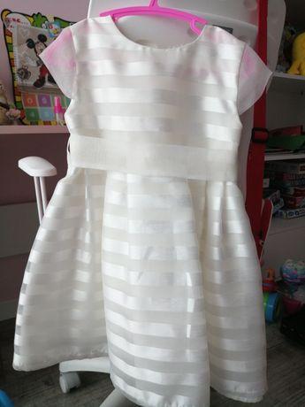 Sukienka chrzest przyjęcie