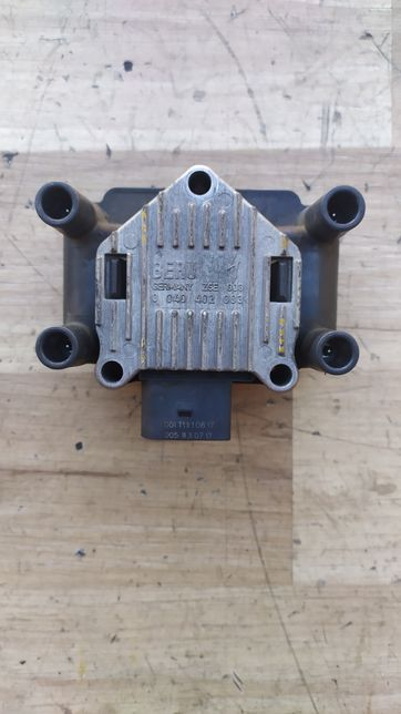 Катушка зажигания 1.8 1.6 1.4 VW Golf 4 Passat B5 Skoda Octavia Seat