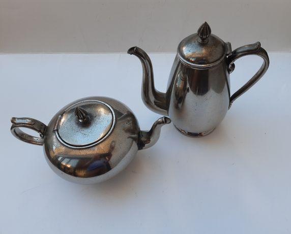 Serviço Chá e Café
