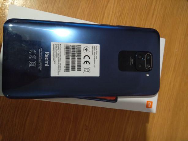 Xiaomi not 9 4gb ram 120gb rom na gwarancji