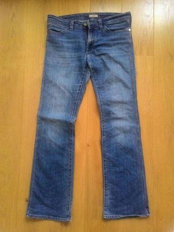 Spodnie Wrangler Iris