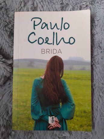 "Livro ""Brida"", de Paulo Coelho"
