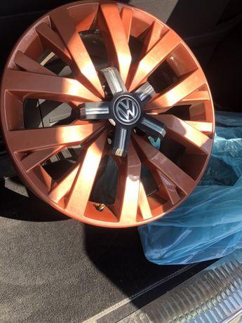 "Felgi aluminiowe 18"" volkswagen multivan"