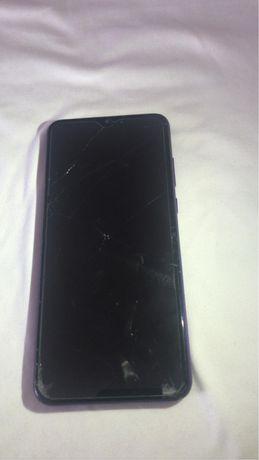 Huawei Y6p- somente peças