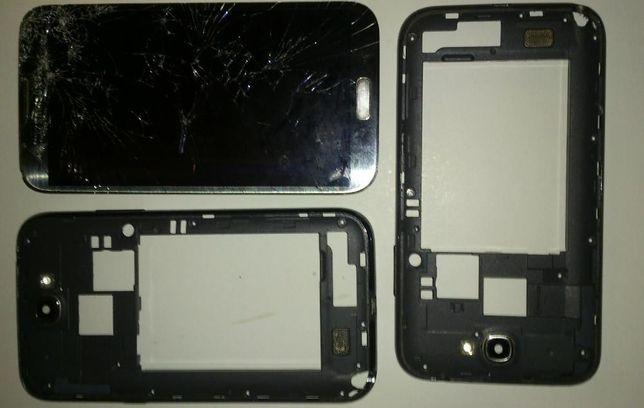 Samsung N7100 Galaxy Note 2 рамка