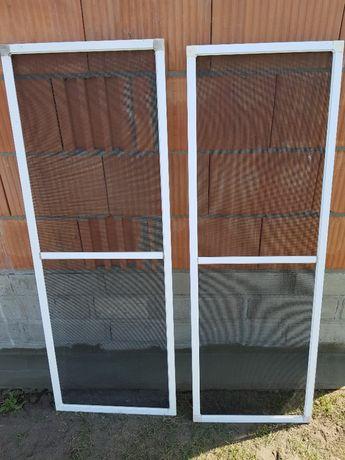 Moskitiery - siatka na okna , 5 sztuk