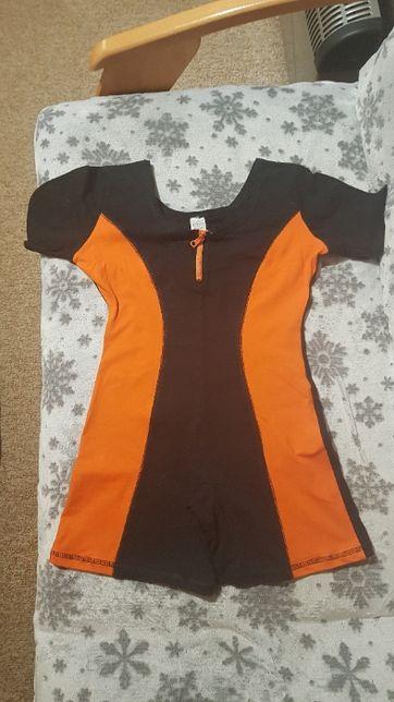 Strój kostium do fitness rozmiar 40