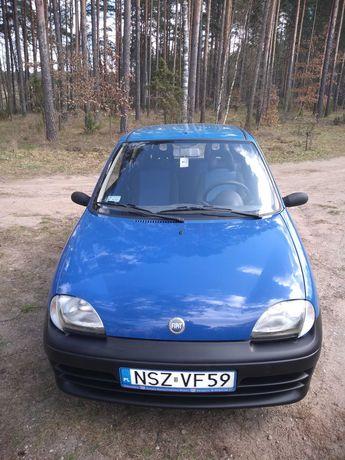 Sprzedam FIAT SEICENTO 1100
