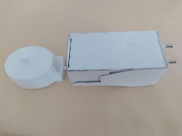 Зарядка для зубной счетка Oral B от BrAun
