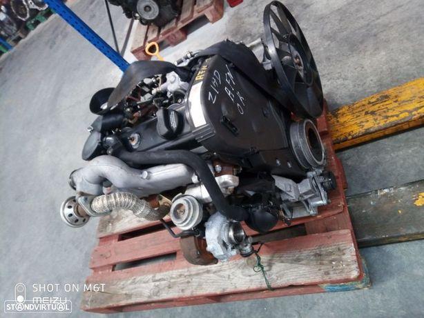 Motor VAG 1.9TDI AFN