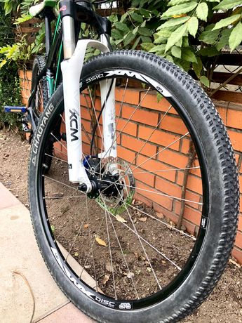 Bicicleta BTT 27,5 M