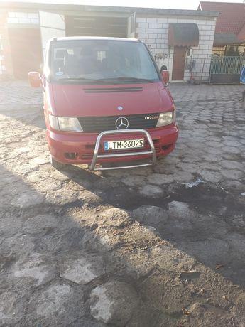 Mercedes Benz Vito Diesel