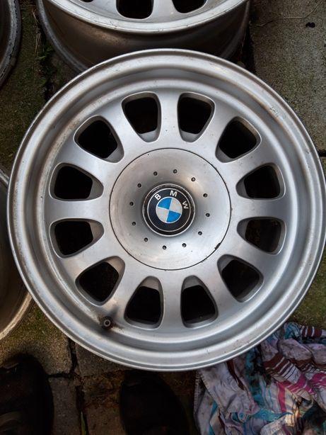 Felgi Aluminiowe Alusy R 15 5x120 BMW E39