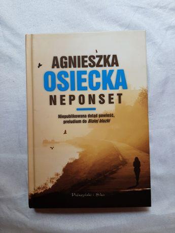 Neponset Agnieszka Osiecka