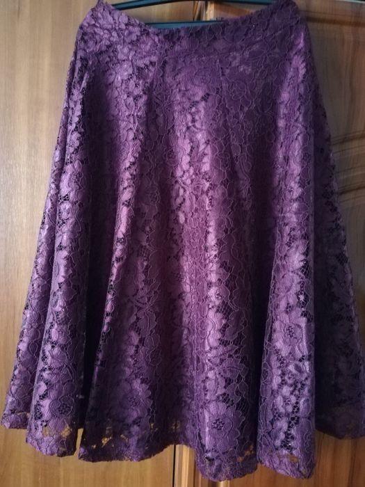 Красивая гипюровая юбка Запорожье - изображение 1