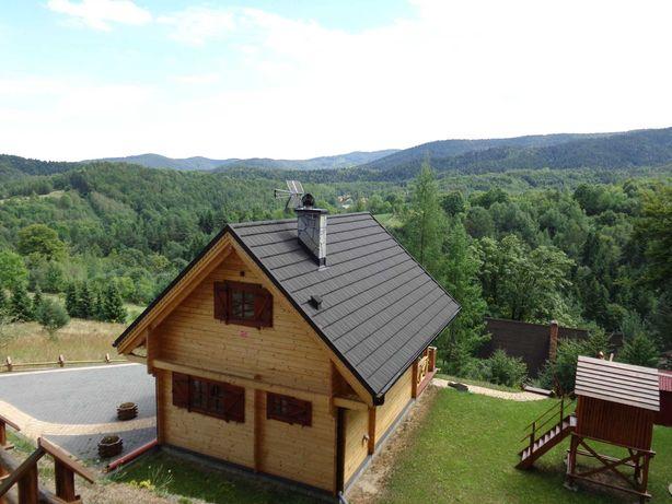 Stylowy  dom z widokiem na góry. Kaczyna