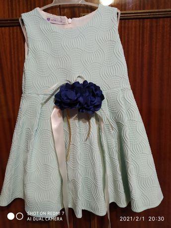 Плаття з кардіганом