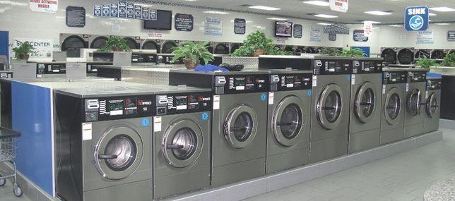 Self service lavandaria Líder Máquinas de lavar IPSO Novo e Usado