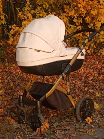 Дитяча коляска mioobaby Zoom Royal Edition