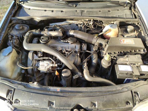 Vendo motor vp90