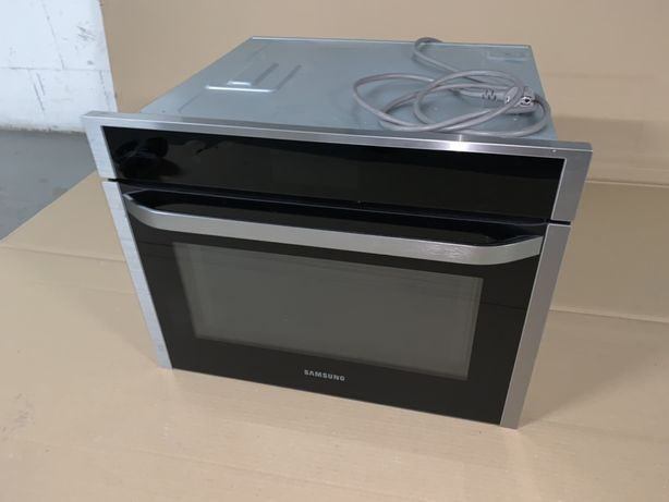 Piekarnik z mikrofalą SAMSUNG NQ50J9530BS Chef Collection nowy