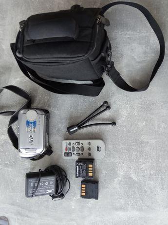 Kamera JVC Everio z dyskiem 20 Gb