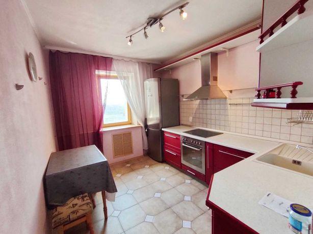 м.Осокорки,Срибнокильская 20-продам видовую 2к квартиру 67 м2