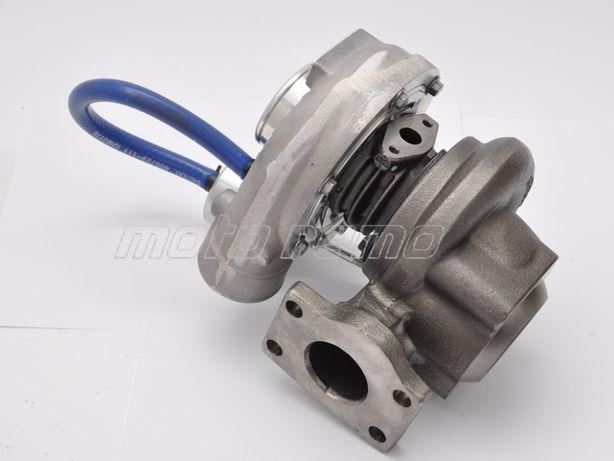 Turbosprężarka JCB 727264/5009S, 2674A338, 2674A379 Garrett