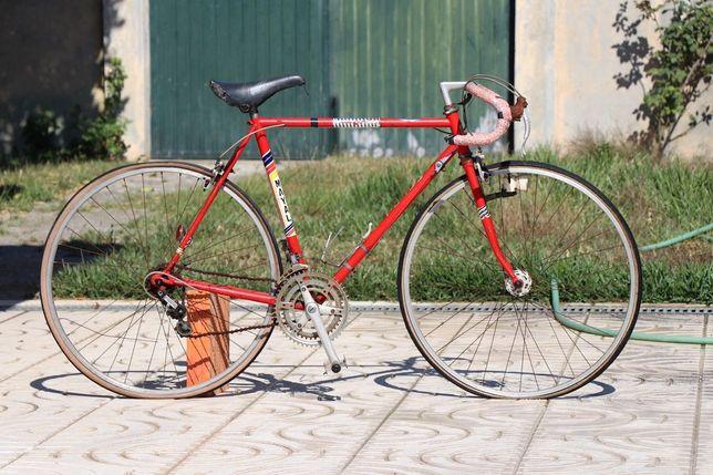 Bicicleta para restauro!